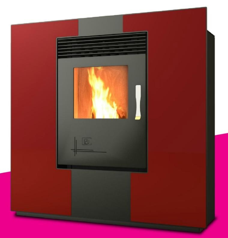 poeles granul s stove italy cheminee crt calais. Black Bedroom Furniture Sets. Home Design Ideas